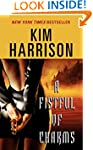 A Fistful of Charms (The Hollows, Boo...
