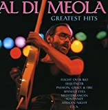 Greatest Hits by Al Di Meola (1990-11-07)