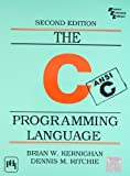img - for The C Programming Language book / textbook / text book
