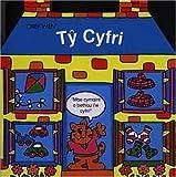 Ty Cyfri (Cyfres y Tai)