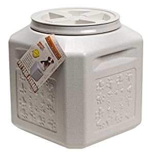 Gamma2 Vittles Vault Plus 25 for Pet Food Storage