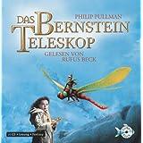 """Das Bernstein Teleskopvon """"Philip Pullman"""""""