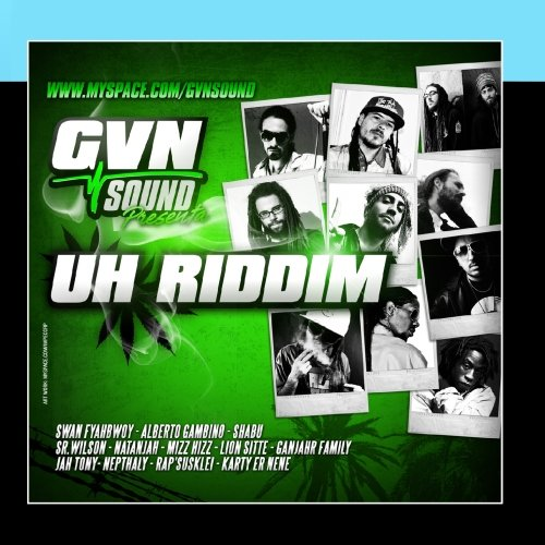 Various Artists - Gvn Sound Presenta Uh Riddim - Zortam Music