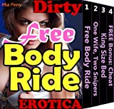 img - for Free Body Ride (Best Hot Girl Bikini Body Wild Office Sex In the Car Adult Erotic Stories Book 1) book / textbook / text book