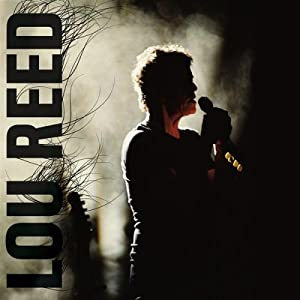 Lou Reed -  Animal Serenade (Disc-1)