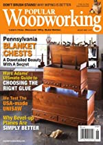 Popular Woodworking (1-year)