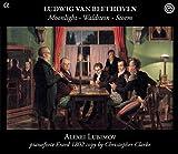 Beethoven: Moonlight, Waldstein & Storm