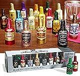 Anthon Berg Chocolate Liqueur Bottles Gift Box (16 Pcs - 8.81 Oz)