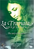 echange, troc La Traviata: Love & Sacrifice - Story of the Opera [Import USA Zone 1]