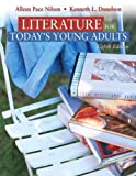 img - for Literature for Today's Young Adults (8th Edition) book / textbook / text book
