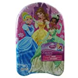 Disney Princess Foam Kickboard 17.5 x 9.25