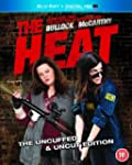 The Heat (Blu-ray + UV Copy)