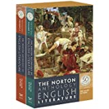 The Norton Anthology of English Literature: The Major Authors 2 Volume Set