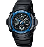 CASIO AW591-2A Mens G-Shock Watch