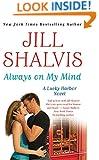 Always on My Mind (Lucky Harbor Book 8)