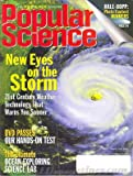 img - for Popular Science Magazine August 1997 (DVD, Storms, Hale-Bopp) book / textbook / text book