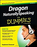 img - for Dragon NaturallySpeaking For Dummies book / textbook / text book