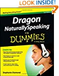 Dragon NaturallySpeaking For Dummies