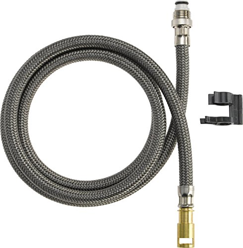 Delta Faucet RP44647 Palo Hose Assembly for Pull-Out Faucets (Delta Pull Out Faucet compare prices)