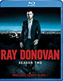 Ray Donovan: Second Season [Blu-ray]