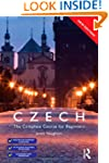 Colloquial Czech: The Complete Course...
