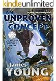 An Unproven Concept (Kraken Edition) (The Vergassy Chronicles Book 2)
