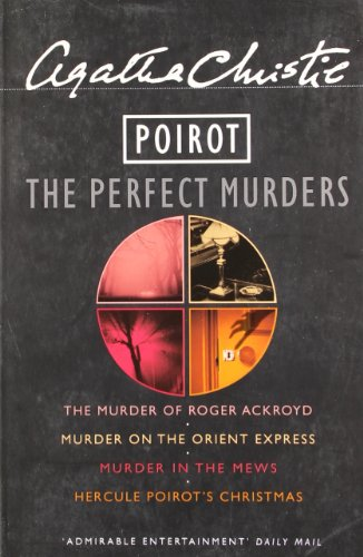 Poirot: The Perfect Murders: Omnibus