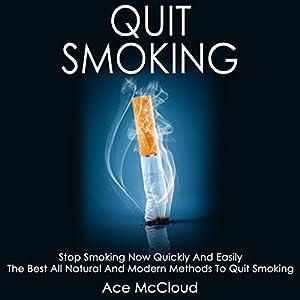 Quit Smoking Audiobook