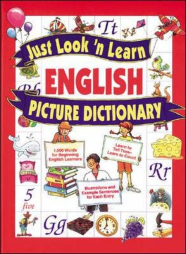 Adults Dictionary 5