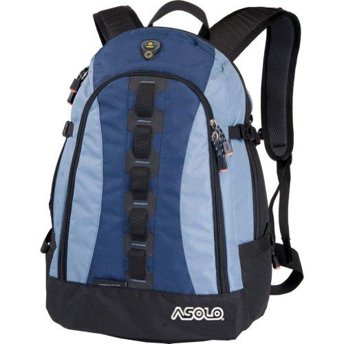 separation shoes 66d56 deffa Best Value Asolo Ventilator 30-Liter Backpack (Blue, Medium)