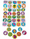 Lot Of 500 Assorted Easter Theme Stic…