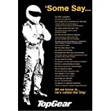 Top Gear - Some Say - Maxi Poster - 61 cm x 91.5 cmby Panic Posters