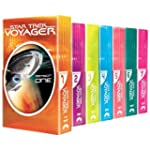 Star Trek Voyager: The Complete Serie...