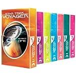 Star Trek Voyager: The Complete Serie...