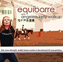 Equibarre with Angelea Kelly Walkup