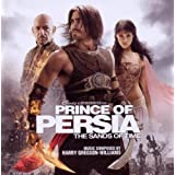 "Prince of Persiavon ""Harry Gregson-Williams"""