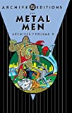 img - for The Metal Men Archives Vol. 2 (Archive Editions) book / textbook / text book