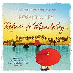 Return to Mandalay Audiobook