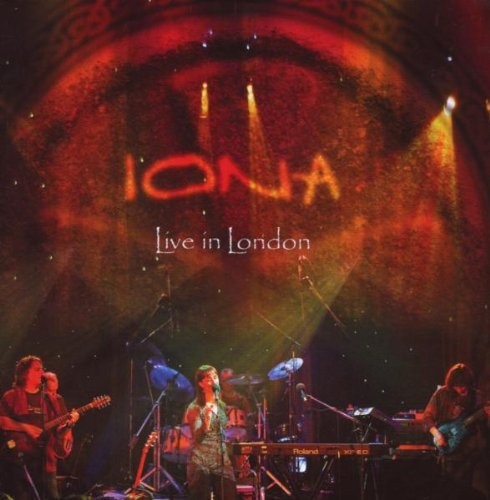 Iona: Live in London