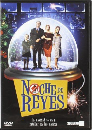 Noche De Reyes [DVD]