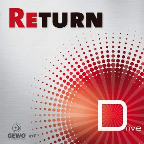 Gewo Belag Return Drive