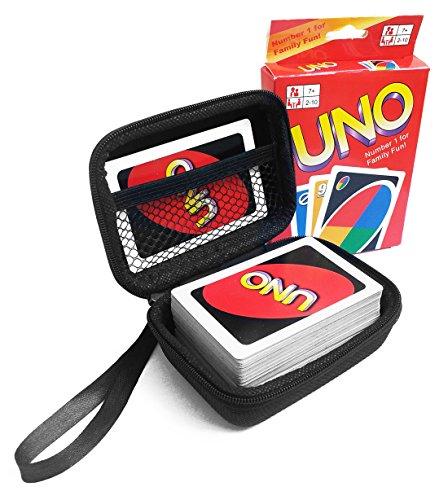 fitsand-tm-travel-zipper-carry-eva-hard-case-for-uno-card-game-black-box-blacker-box-best-protection
