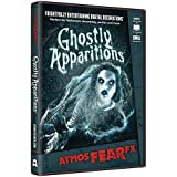 Ghostly Apparitions Haunted DVD