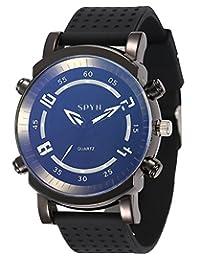 Spyn Sports Casual Wrist Watch For Men Women Boys Girls Unisex