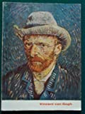 img - for VINCENT VAN GOGH. Paintings, watercolors and drawings. Oct.-Nov. 1961. Text by V.W. van Gogh. book / textbook / text book