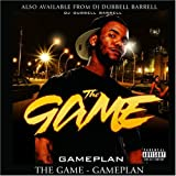 echange, troc Dubbell Barrell & The Game - The Game - Gameplan