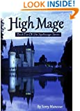 High Mage: The Spellmonger Series Book 5