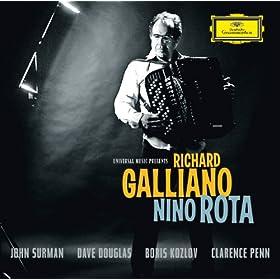 Nino Rota: I Tre Suonatori