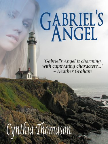 18/19 Rave Reviews for Cynthia Thomason's GABRIEL'S ANGEL Just $1.99 on Kindle!