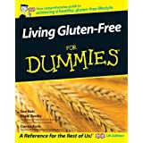 Living Gluten Free for Dummies (UK Edition)by Sue Baic